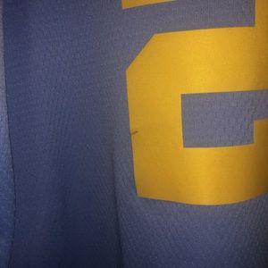 Nike Shirts - Authentic MPLS Lakers Kobe Bryant Jersey